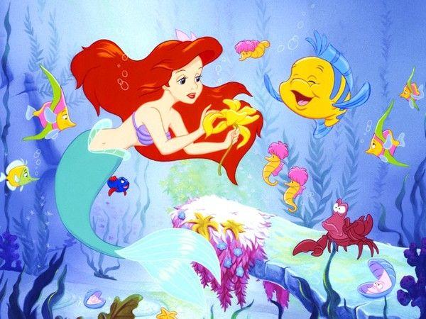 poissons fonds marins